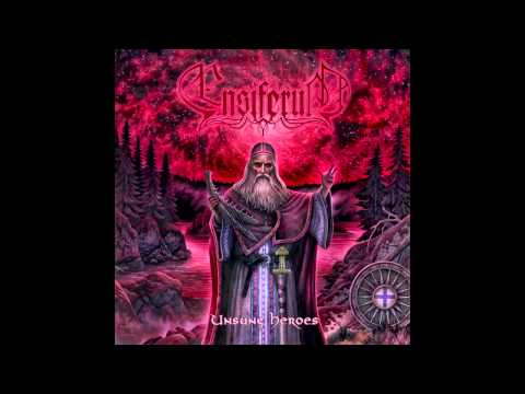 Ensiferum - Unsung Heroes (Full Album)