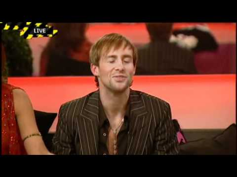 Celebrity Big Brother UK 7 - Episode # 1 / Part 1 - video ...
