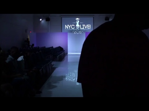 """NYC Live! @ Fashion Week"" Spring/Summer 2018 Fashion Showcase"