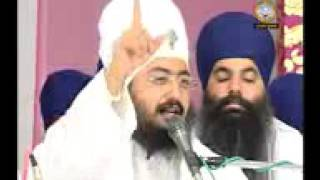 ANOKHA VIYAH  Unique Wedding of Shaheed Bhai Satwant Singh