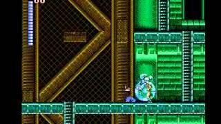 Shadow of the Ninja - Shadow of the Ninja (NES / Nintendo) - User video