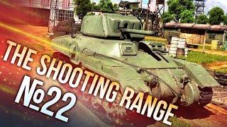 War Thunder: The Shooting Range | Episode 22
