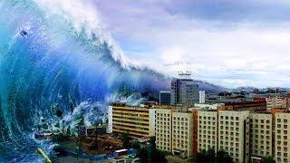 Những thảm hoạ thiên nhiên không thể tin nổi được camera ghi lại.
