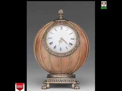 DIY 30 CRAZY COOL CLOCK IDEAS! | The World Clock - Worldwide