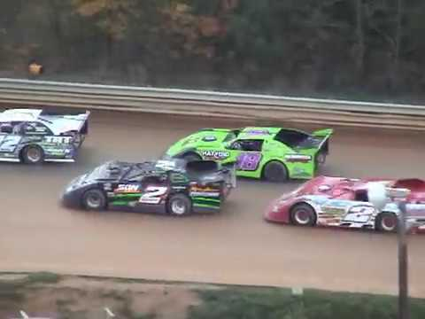 A LOOK BACK:  Wythe Raceway Fastrak Grand Nationals Oct  24, 2009