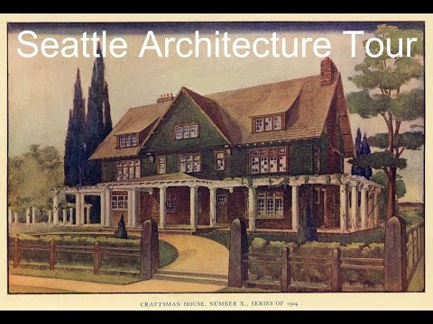 Seattle Architecture Guide