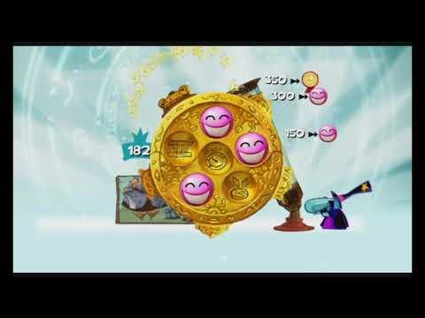Let's Play Rayman Origins w/Unova & Scrappy Part 10 - Underwater Topic Generator