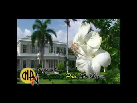 CNPTV Presents Kingston Pon Di River 2013
