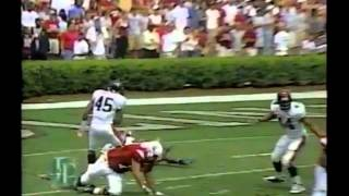 2003 South Carolina vs  #15 Virginia