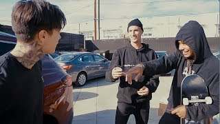REPS for CA$H + SKATE with PRO SKATERS thumbnail