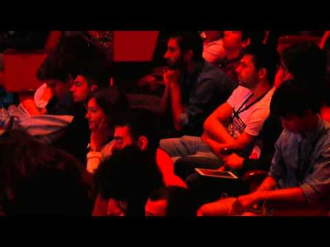 Acting in Real Life | Rafsan AHMED | TEDxAIU
