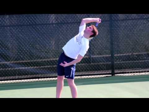 Cambridge Bears Tennis Team 2014-15 Year in Review