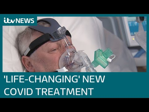 Arthritis Drug Tocilizumab 'remarkable' In Treatment Of Covid Patients | ITV News
