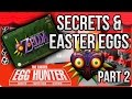 Legend of Zelda Majora's Mask Easter Eggs 2/2 - The Easter Egg Hunter