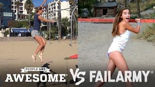 FailArmy Presents: People Are Awesome! Wins vs. Fails #2