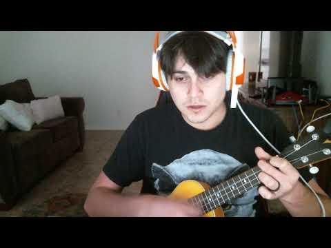 "ukulele cover - ""goals"" by john frusciante"