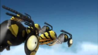Minuscule S01E039-The Zzzz patrol