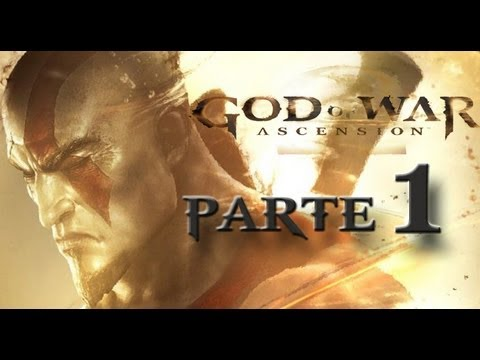 GOD OF WAR: ASCENSION [Walkthrough ITA HD - PARTE 1] Kratos è tornato!