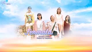 [TYVN][VIETSUB] Fermata - Girls Generation SNSD - OH!GG (소녀시대) | Single 'Lil' Touch'