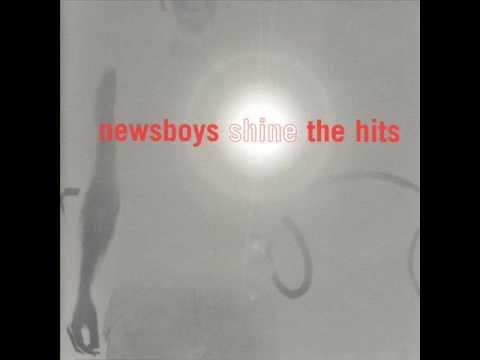 Newsboys -  I'm Not Ashamed