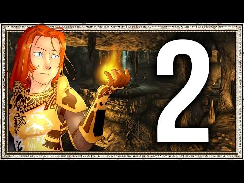 "Dark Plays: The Champion of Cyrodiil Challenge [02] - ""Goblin Town"""