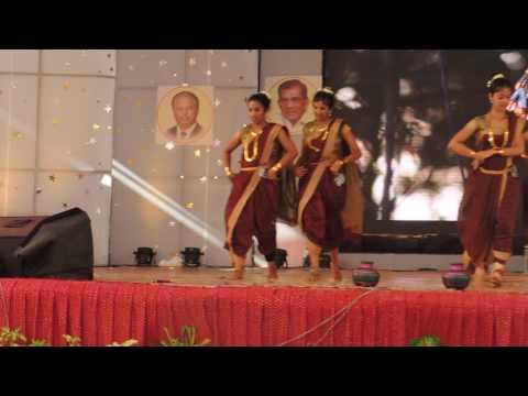 Kannada folk dance (Royal vampires)