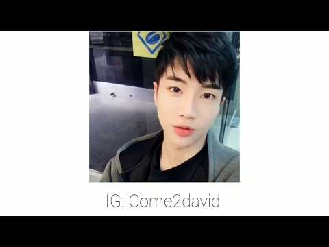 Cute Korean Boys (with Instagram) Compilation #1