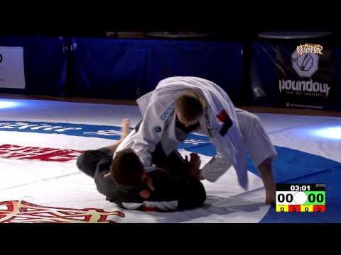 Ragnarok 5: Michał Ksepko vs Grzegorz Kloc- Final 77 KG GI