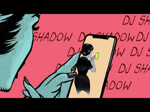 DJ Shadow Warns Against Digital Overlords on New Song 'Urgent, Important, Please Read'