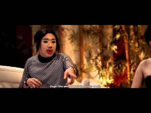 Phim Hài Hay: Trùm Cỏ   Trailer#2