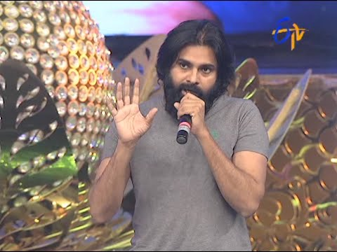 POWER STAR PAWAN KALYAN'S Emotional Speech...