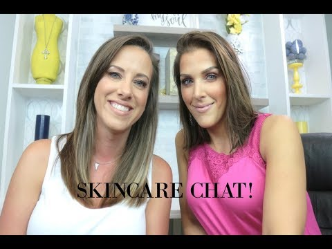 Chat with my Aesthetician | Best Treatments, Products, and What You Should Be Doing