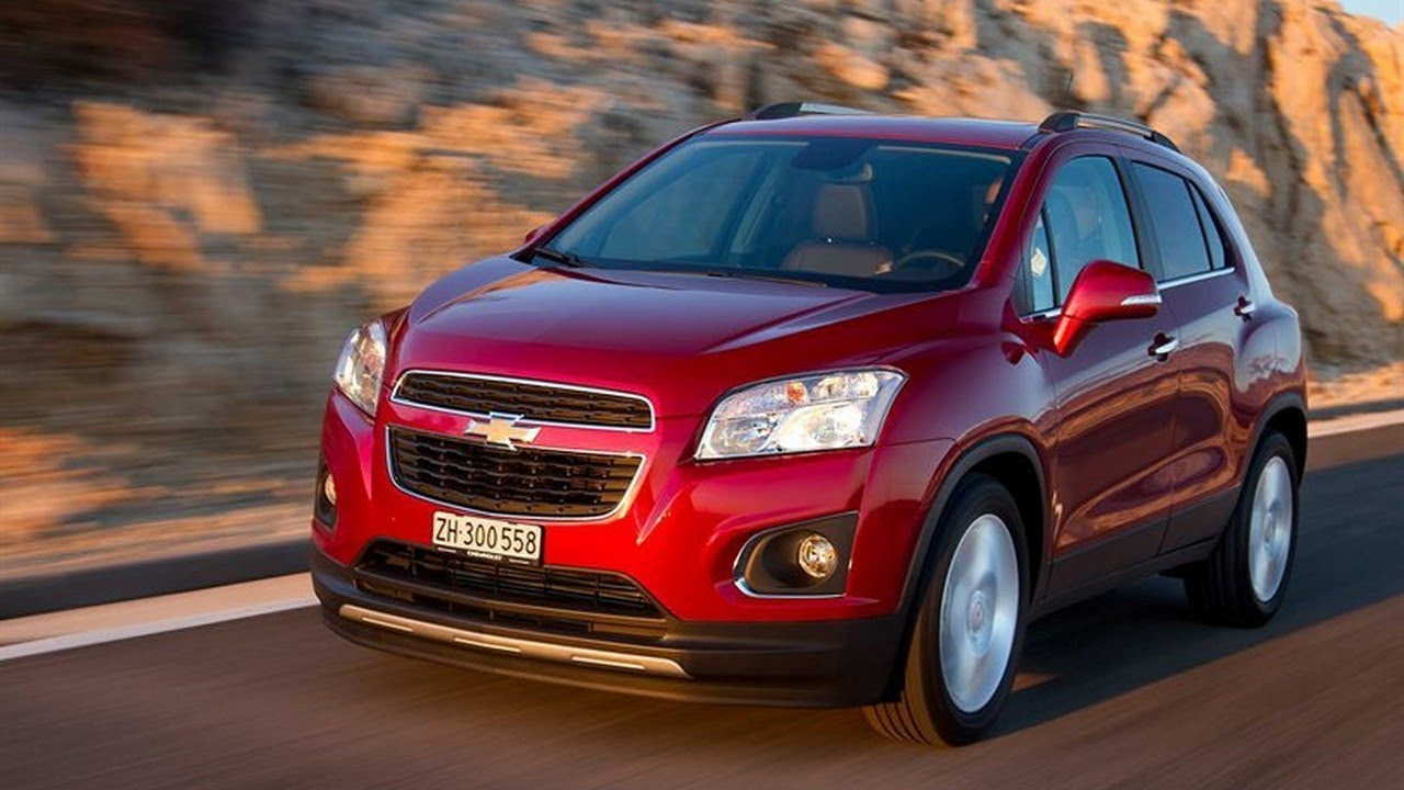Chevrolet Trax Ls Awd 2017 Interior Specs Accessories Features Full Review Auto Highlights