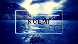 NOEMÍ - Significado del Nombre Noemi ♥
