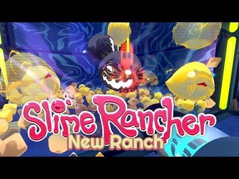 Slime Rancher: New Ranch - #37 - Bad Dad