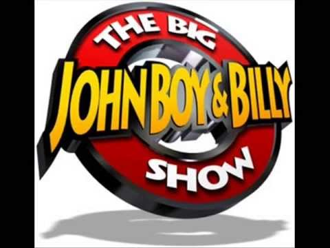 John Boy & Billy - Misheard Lyrics