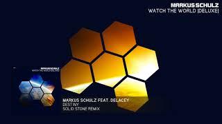 Markus Schulz Featuring Delacey Destiny Solid Stone Remix