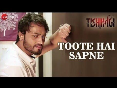 Phone ringtone || Toote Hai Sapne || Tishangi || Qais Tanvee & Anushka Srivastava || ringtone 2018