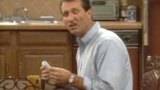 Al Bundy - Classic Wife Insult