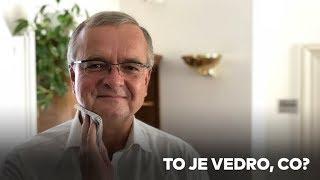 Miroslav Kalousek - Znárodnení studen je nesmysl