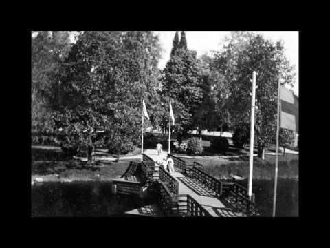 KARELEN MIT LAND (KARJALAN KUNNAILLA) Eugen Malmstén ja Columbia-orkesteri v.1940