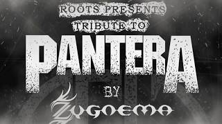 Roots Presents : Tribute to Pantera by Zygnema & Friends Aftermovie