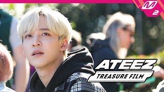ATEEZ TREASURE FILM | Teaser