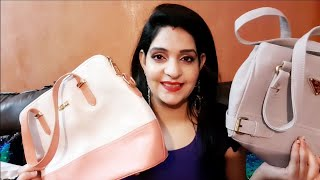 Affordable bags options for your office | Office bags |  Formal bags | Affordable bags unboxing