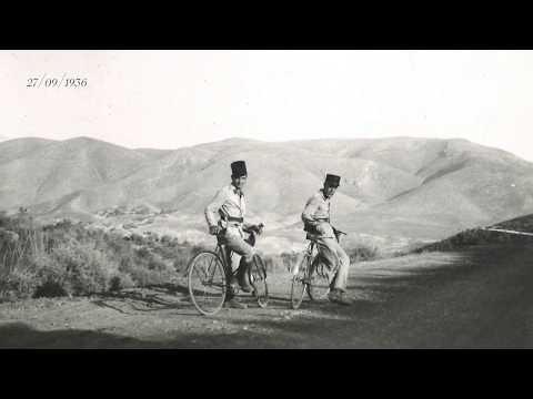 Berkane Story:  Zegzel ,Tazaghine & Cherrâa Full HD