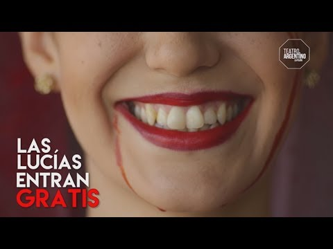 Lucia!