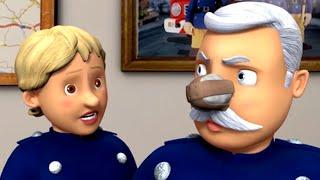 Feuerwehrmann Sam ⭐️ Steeles lustige Nase! 🔥 Neue Folgen | Zeichentrick für Kinder
