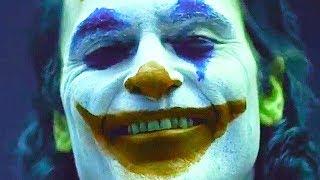 Теория предполагает, что герой Хоакина Феникса вообще не Джокер