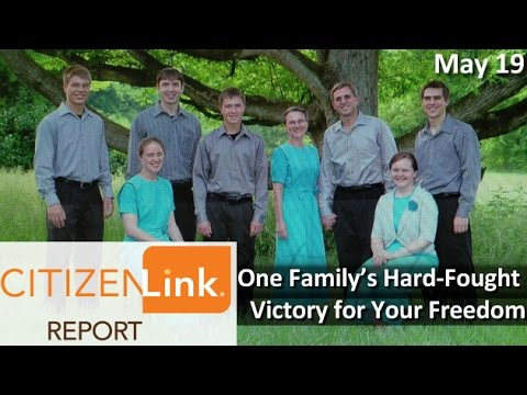 One Family's Hard-Fought Victory for Your Freedom ...