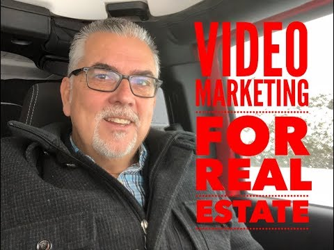 Video Marketing for Realtors at KW Urbain in Montreal